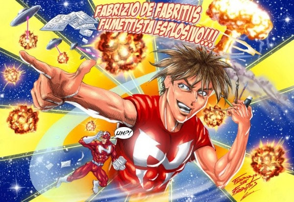 1441644103673528 fumettista esplosivo