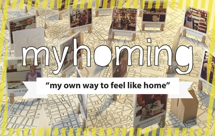 MyHoming