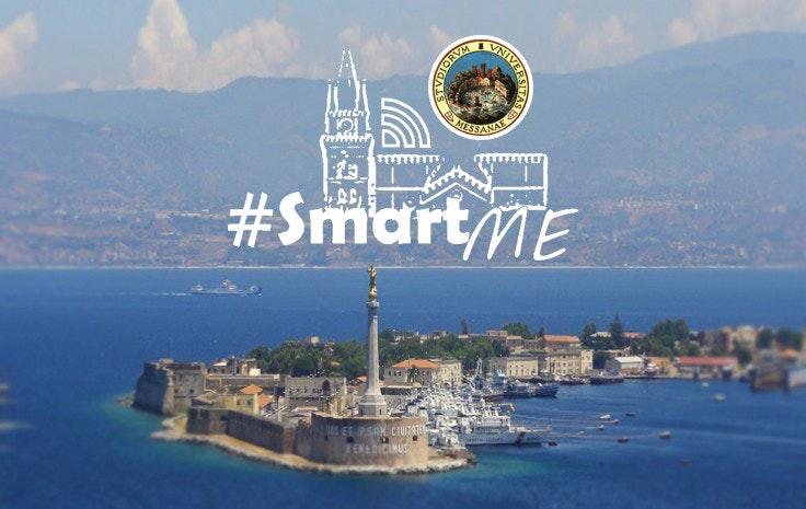 #SmartME: la Messina del futuro