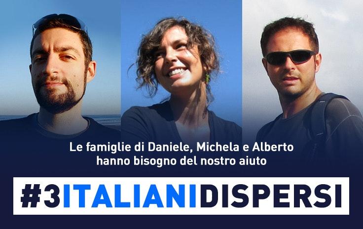 1444644304177394 1444302943743490 233 italiani dispersi