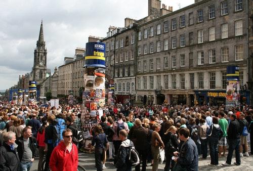 1452622476315385 edinburgh fringe festival