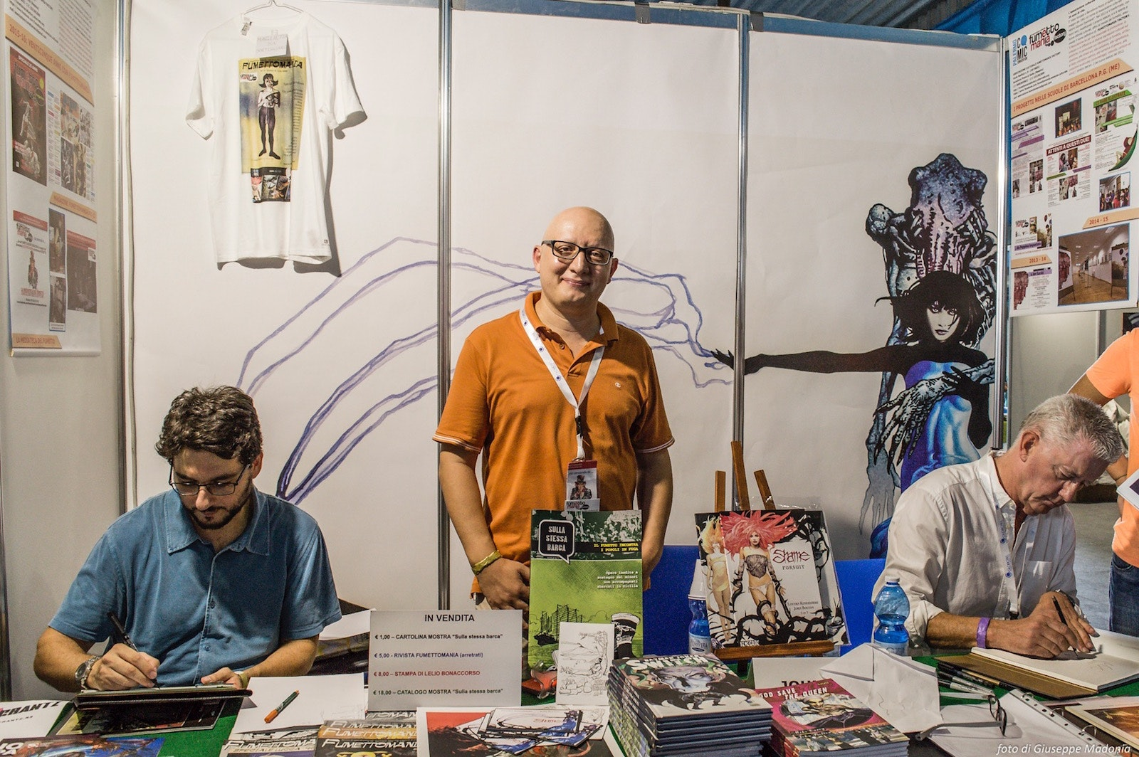 1453842318832832 palermo comic convention 2015