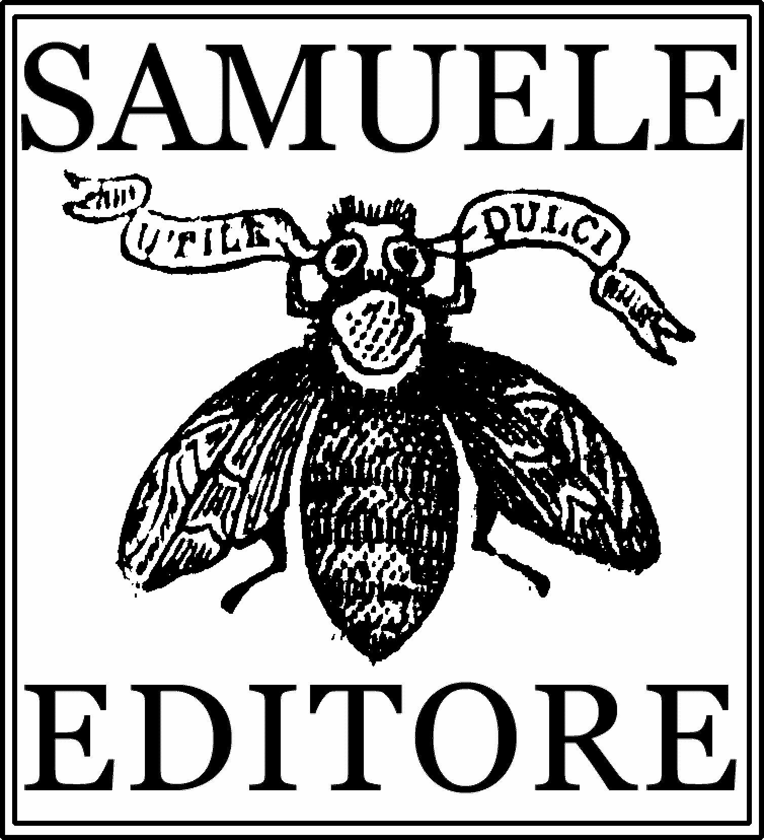 1459329295627872 logo samuele editore