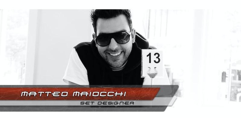 1460381867716751 matteo maiocchi