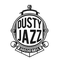 1464221080589201 lindy on the road dusty jazz logo