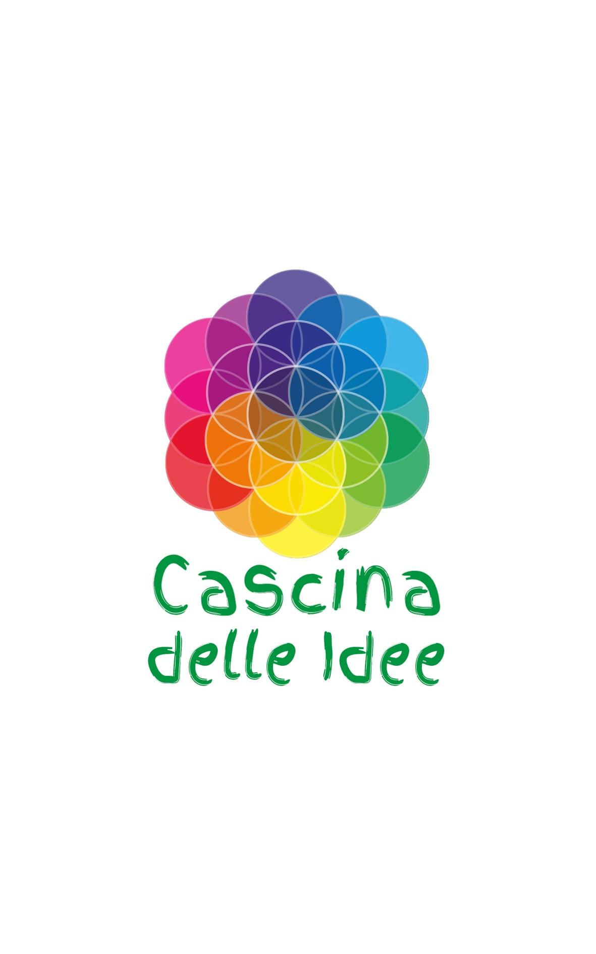 1464612700463954 logo tondo cascina delle idee