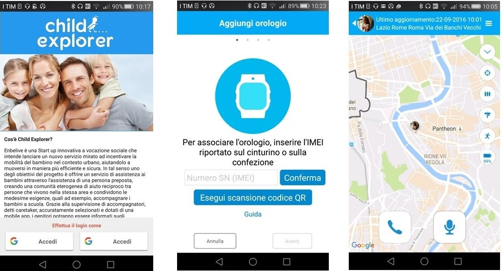 1476094150156259 schermata app 1