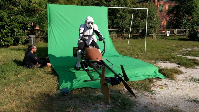 1478621797721805 1476361017169745 scout trooper su speeder bike
