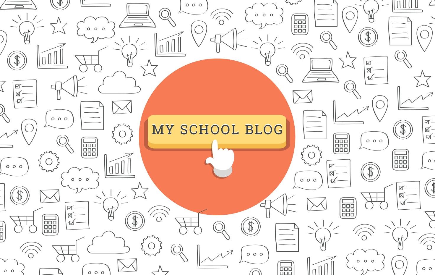 My School Blog - la scuola liquida