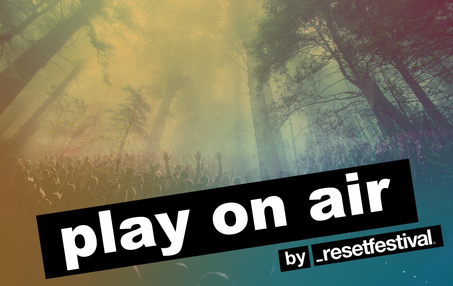 Play on air