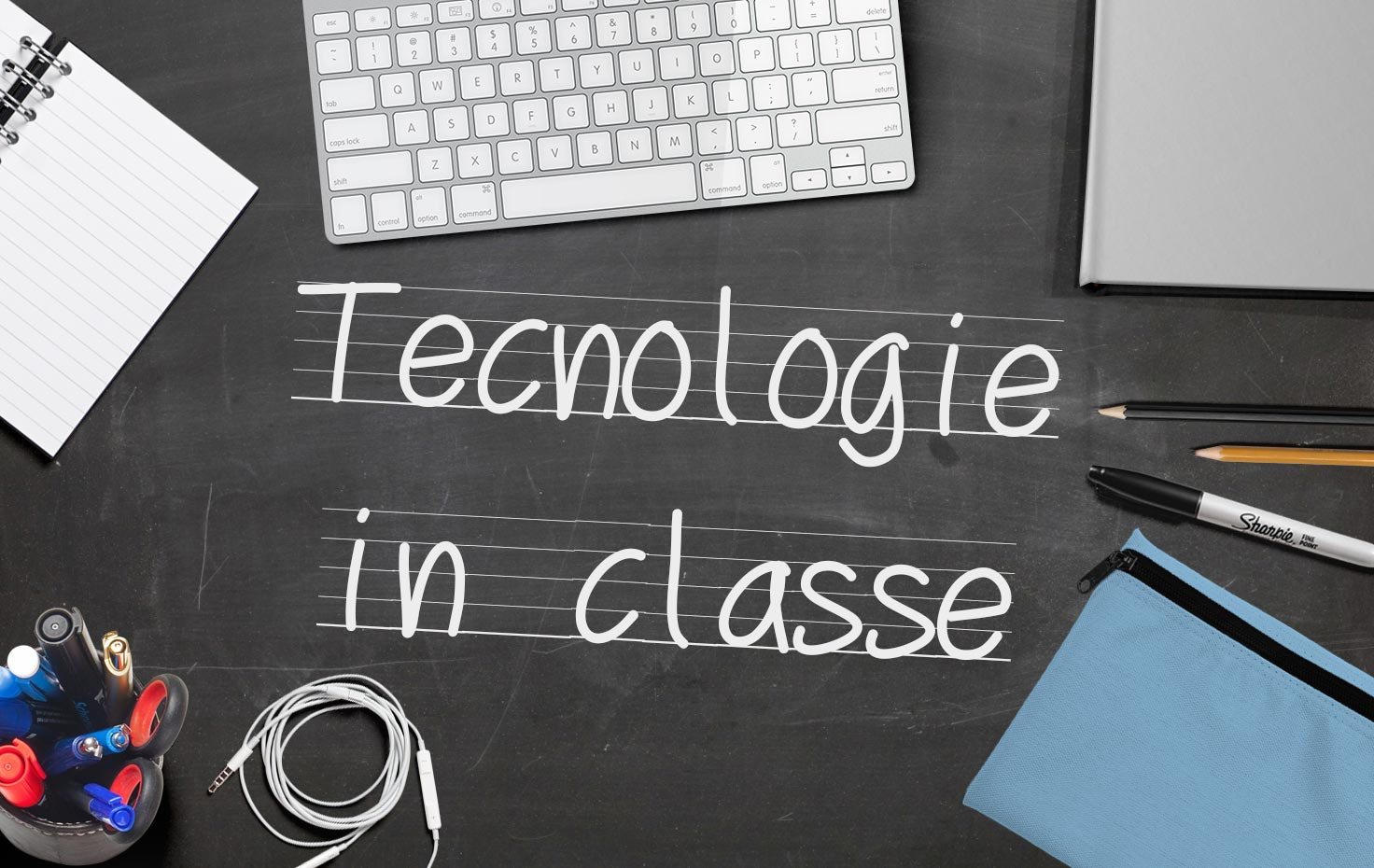 Tecnologie in classe