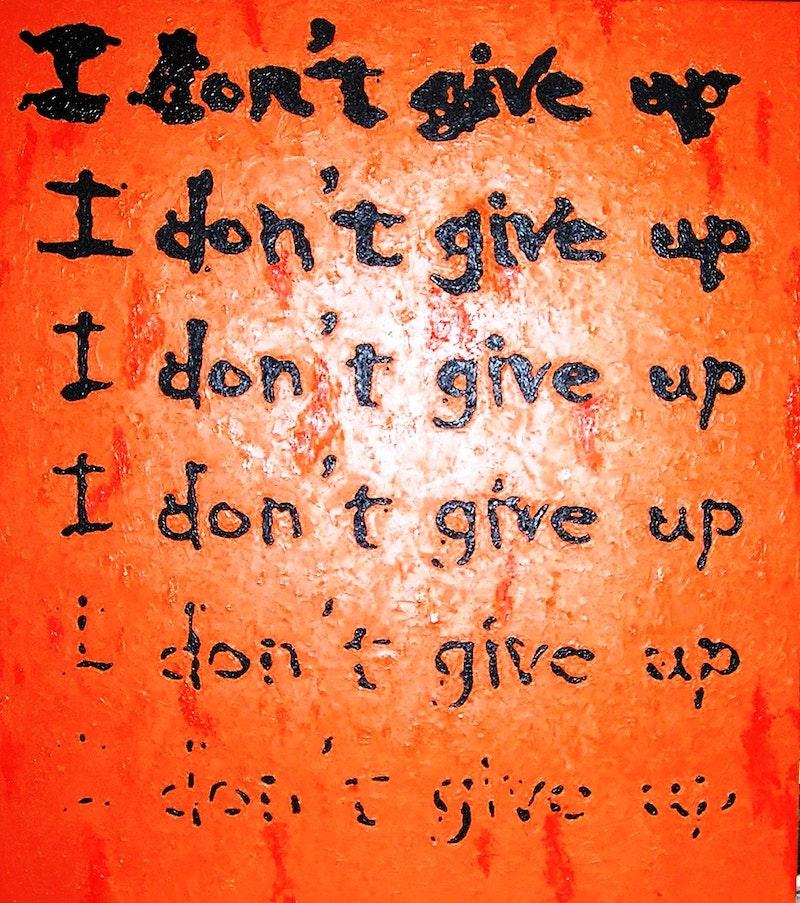 1486162515364268 give up arancio l cor