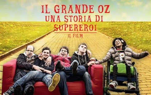 Un film sulla strada di Oz