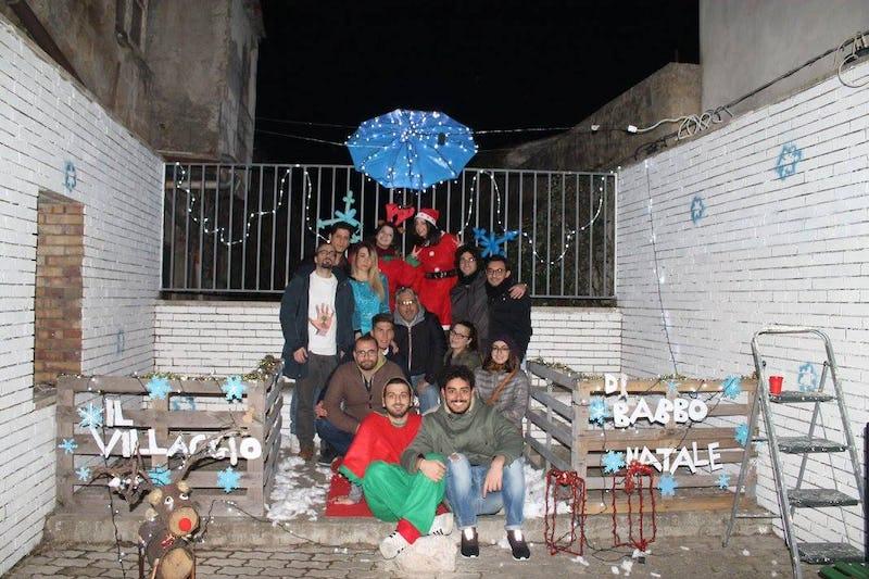 1487249069228965 social street villaggio di babbo natale