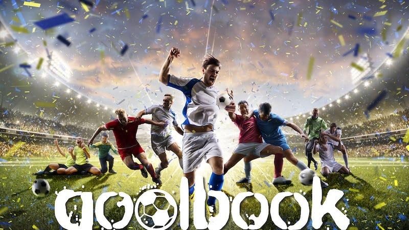 Genera Calendario Calcio.Goolbook Entra Nella Community Di Chi Gioca A Calcio In