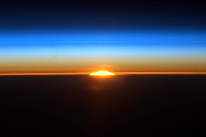 1489697625454230 582752main sunrise from iss full full