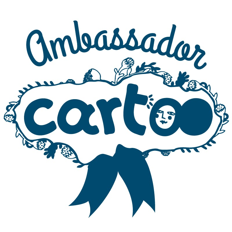 1490702969823321 1490652710339063 cartooambassador badge