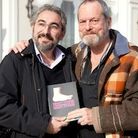 1491817044623925 carloa matetti terry gilliam