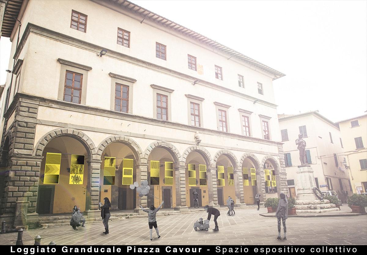 1491923332206499 loggiato granducale piazza cavour