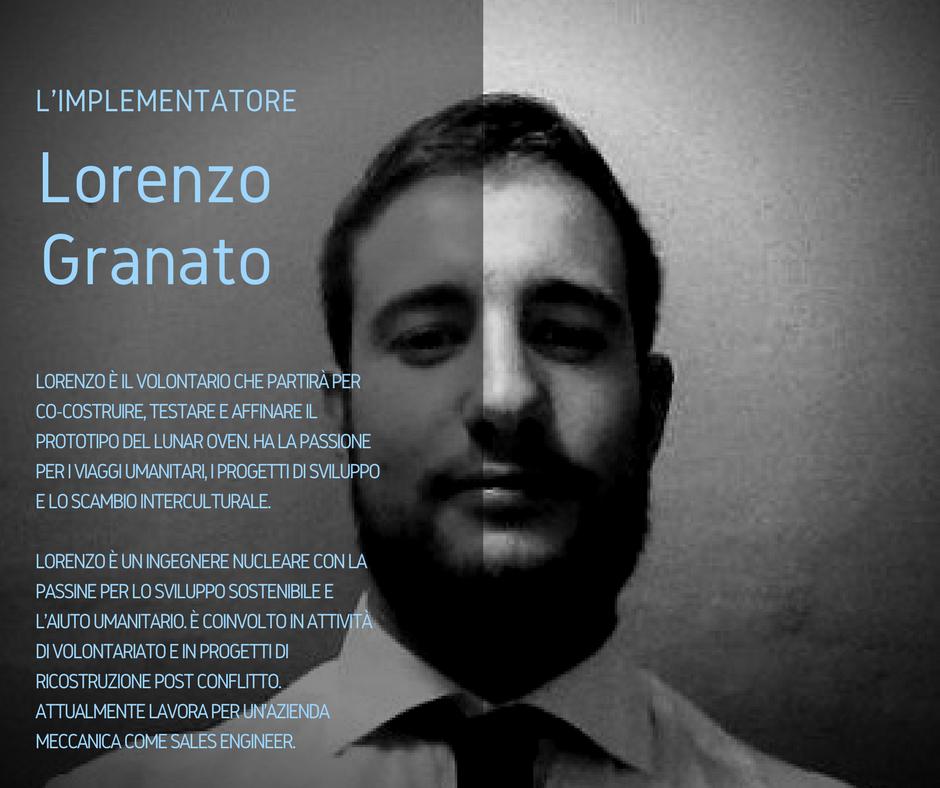 1493210167081181 profilo lorenzo granato