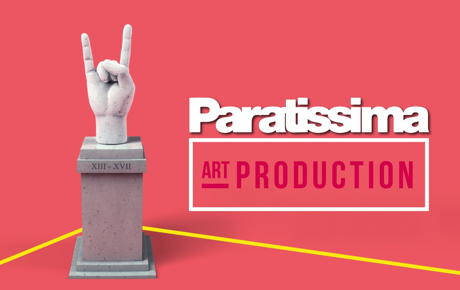 PARATISSIMA ART PRODUCTION