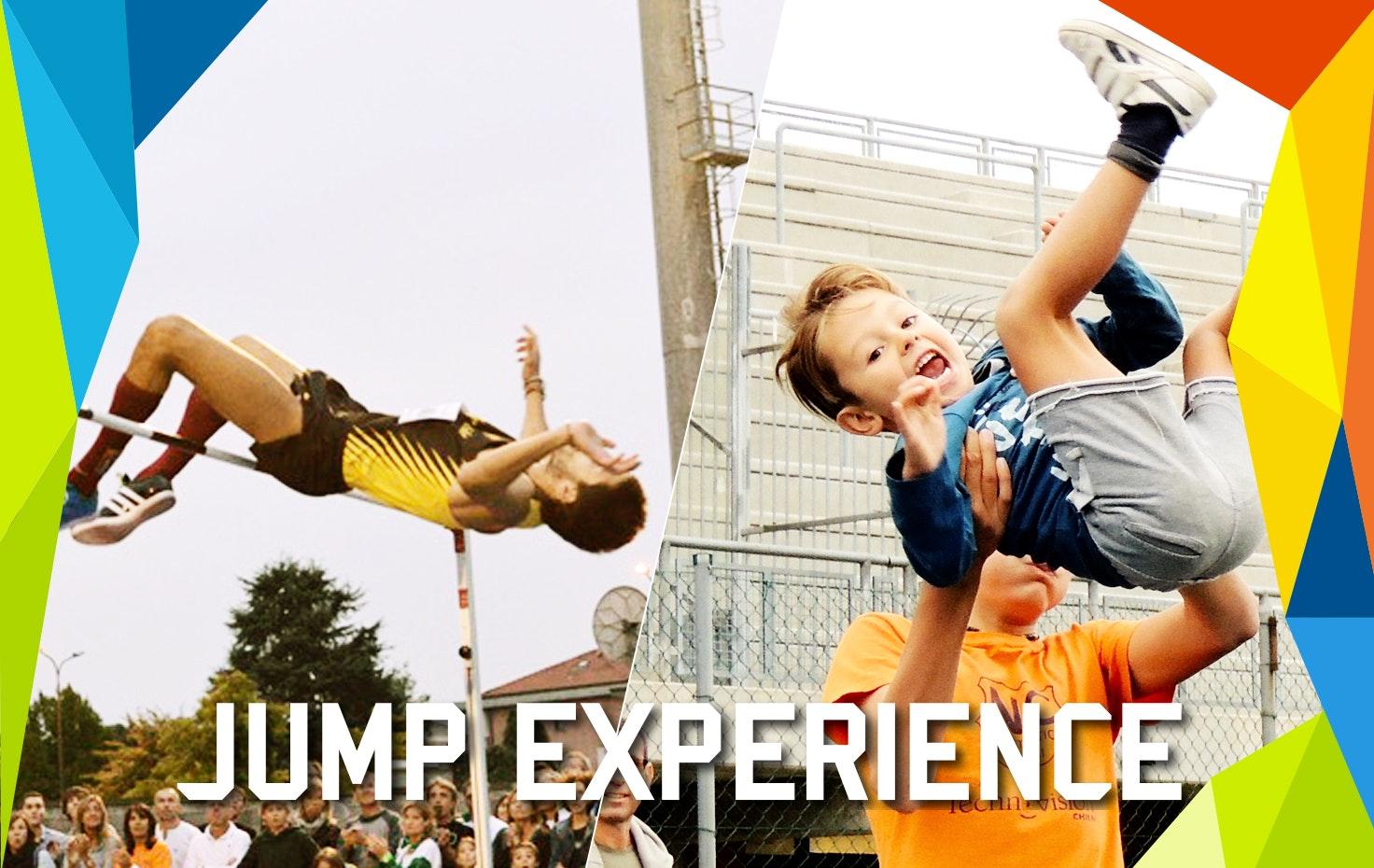 JUMP EXPERIENCE