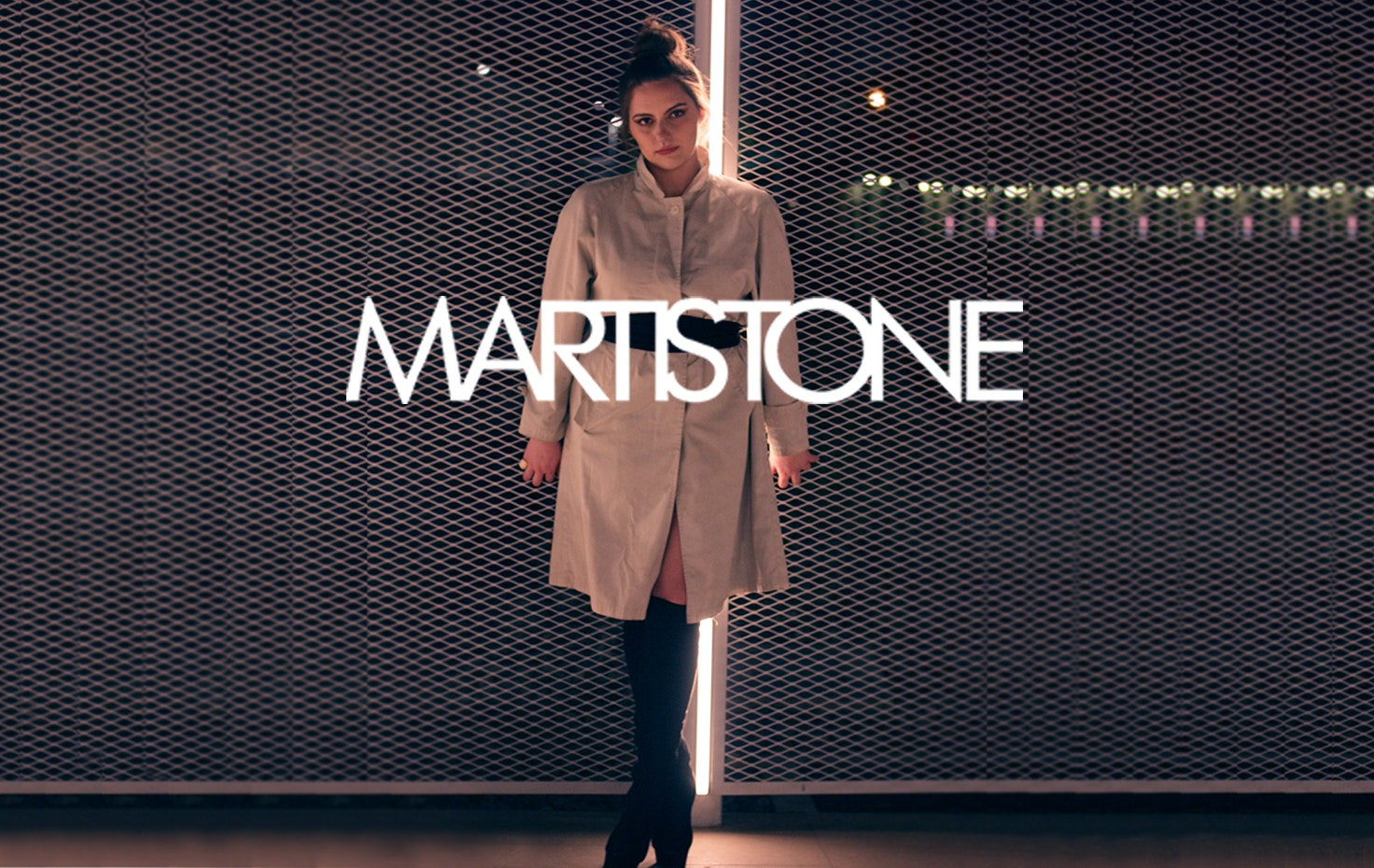MARTI STONE