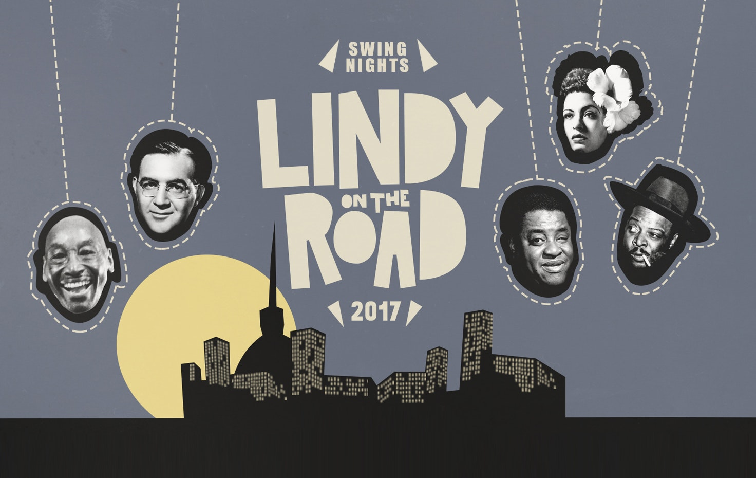 Lindy On The Road - 2017