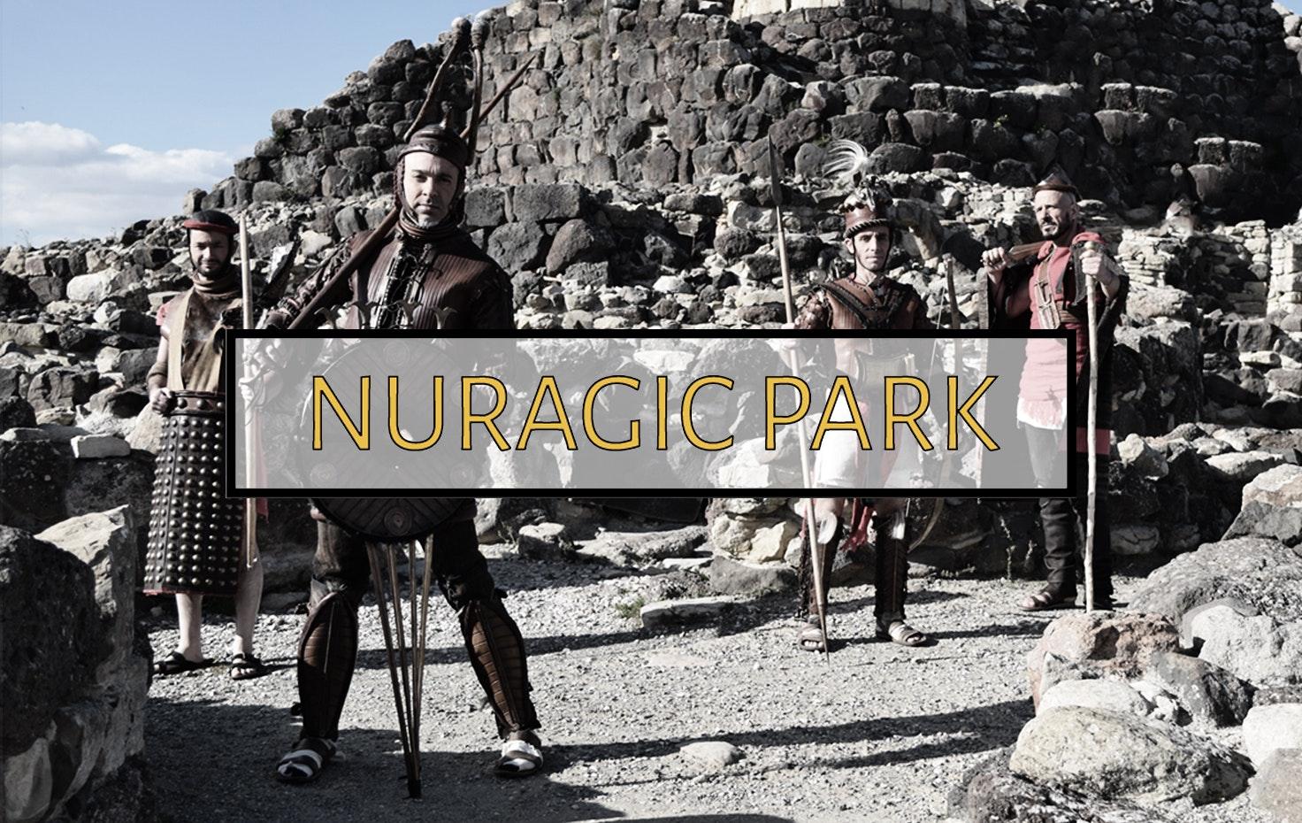 Nuragic Park