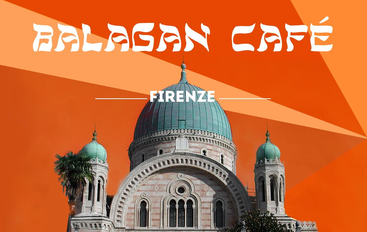 Balagan Cafè
