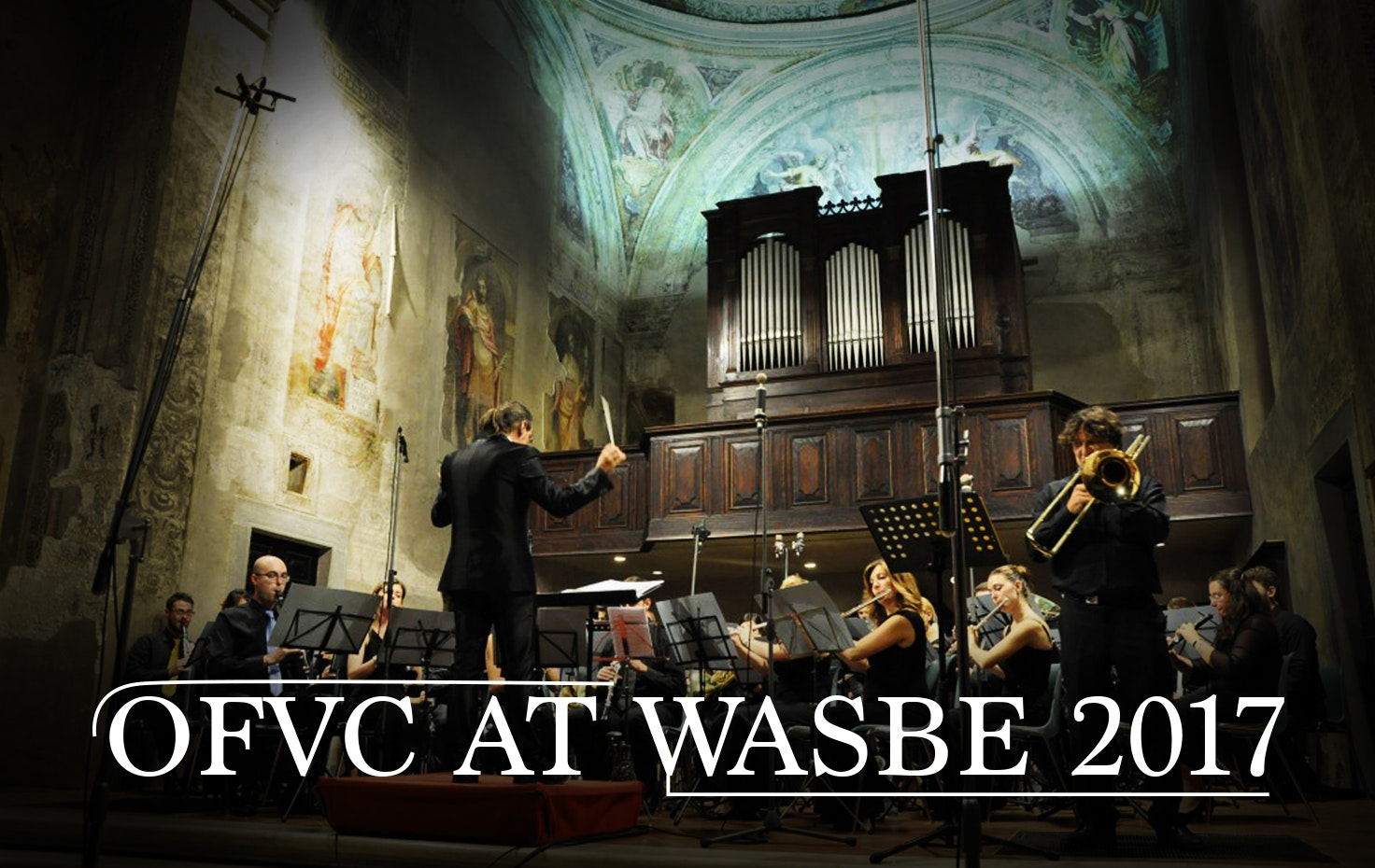 OFVC at Wasbe 2017
