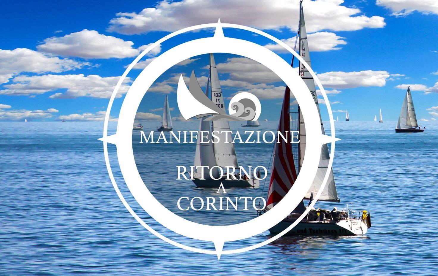 Manifestazione Ritorno a Corinto