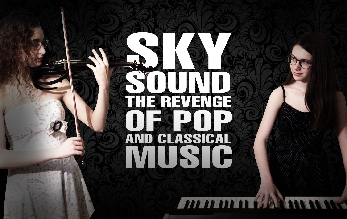 SKYSOUND - The revenge of pop and classical music