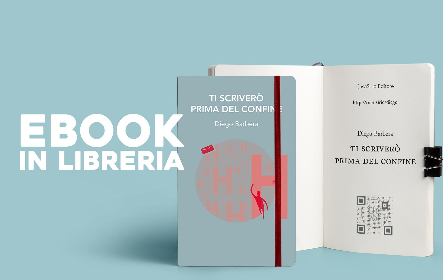 eBook in libreria