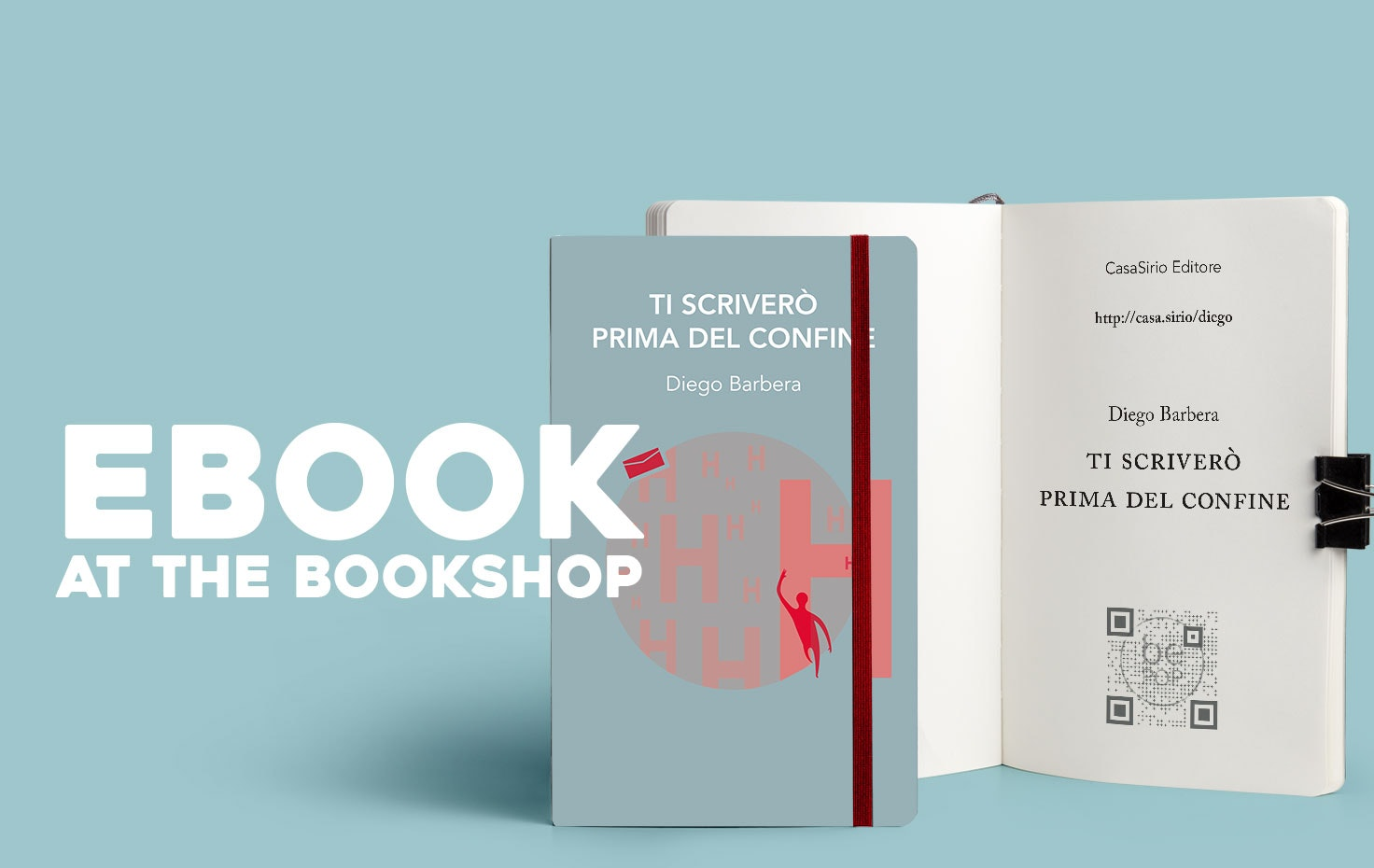 eBook @ the bookshop