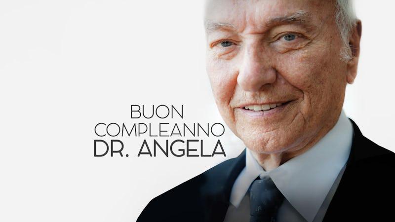 Buon Compleanno Dr Angela In Crowdfunding Su Eppela