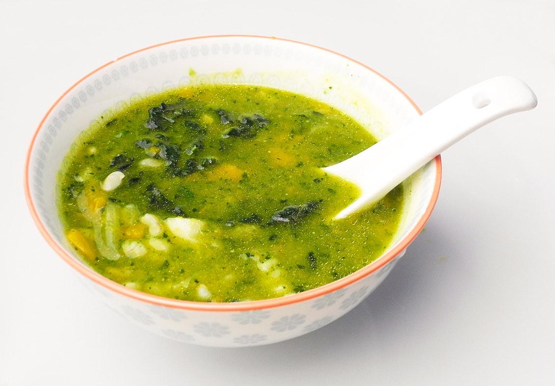 1513016208116242 minestra di riso integrale zucca e cavolo nero