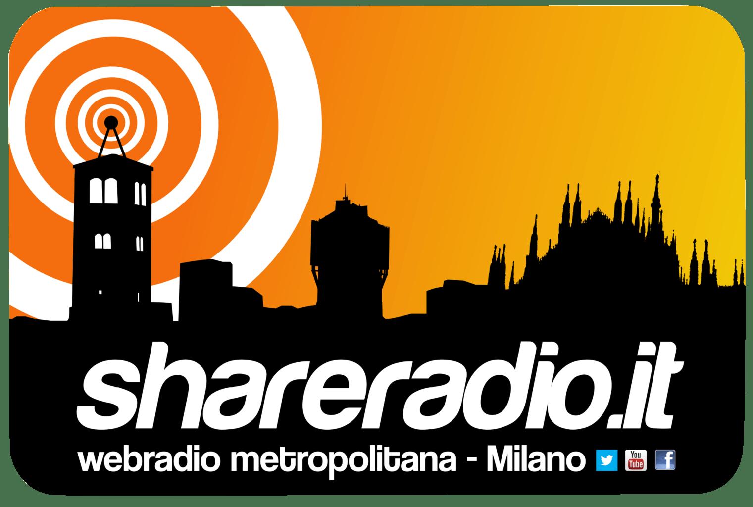 1526382460949175 logo shareradio update
