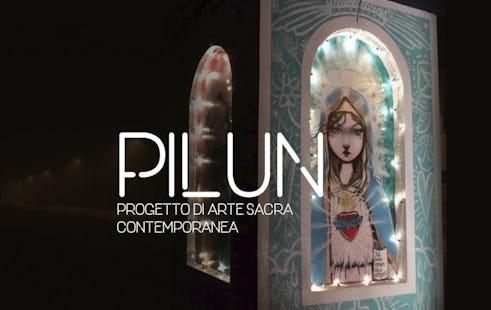 PILUN Progetto di Arte Sacra Contemporanea