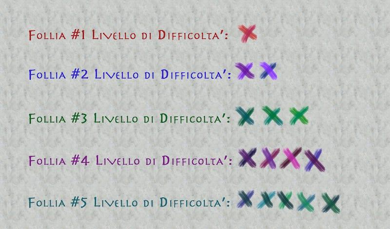 1543942711025130 difficolta livelli x5