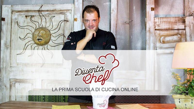 Diventa Chef, la prima scuola di cucina online - in crowdfunding su ...
