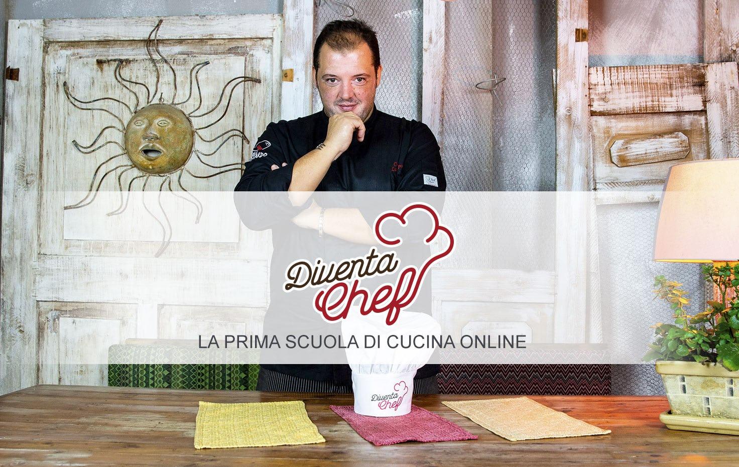 Progettare Cucina On Line Gratis diventa chef, la prima scuola di cucina online - in