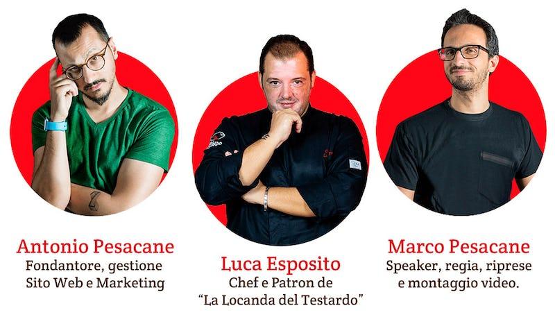 1544798935807088 chi siamo team diventa chef
