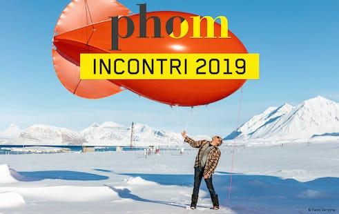 INCONTRI PHOM // Rassegna tematica sulla fotografia