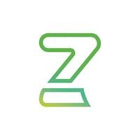 1552651981838770 logo flat green white