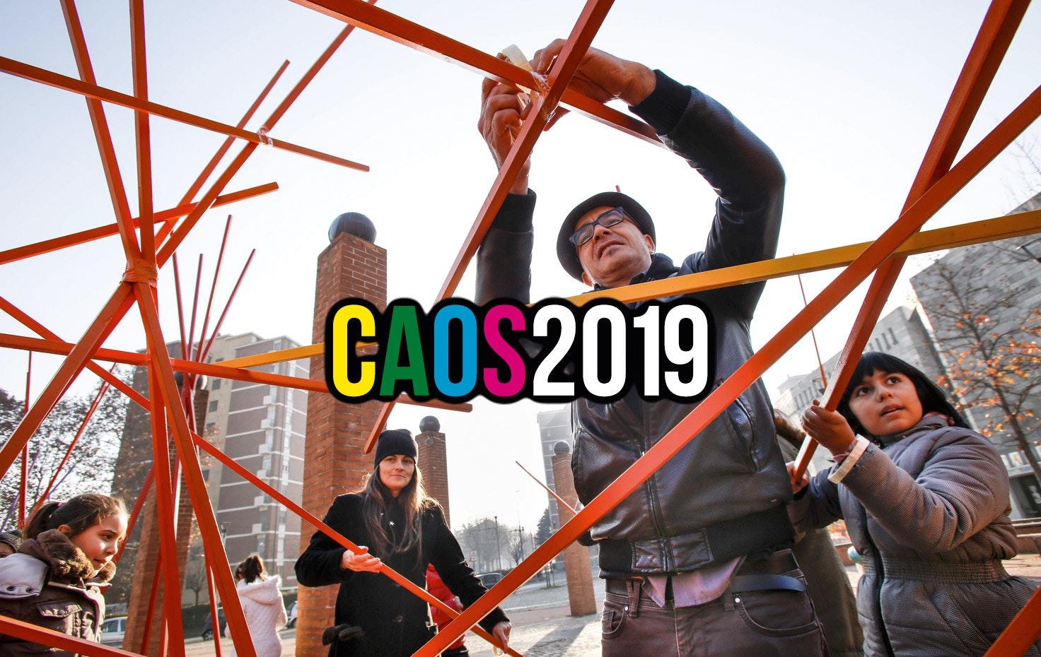 CAOS2019: la Cultura al Centro