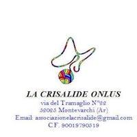 1553255137359716 la crisalide logo gomitolo