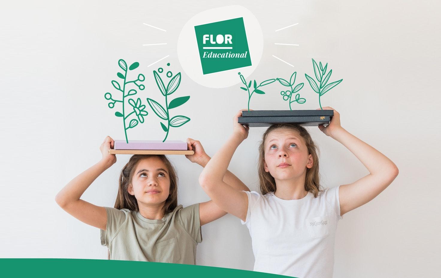 Flor Educational