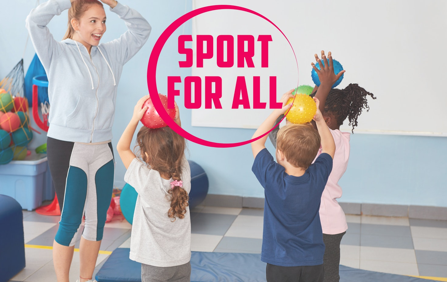 Sport for all