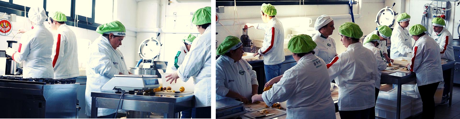 1555057598959902 sara rapini ragazzi speciali onlus presidente dell associazione essere stati scelti con il nostro progetto che vuole migliorare il laboratorio di trasformazione alimentare per noi una grande soddisfazione ma pi